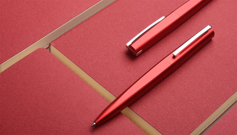 SQUARE品致原子笔、宝珠笔