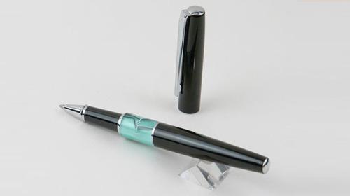 皮尔卡丹天枰座宝珠笔—绿色