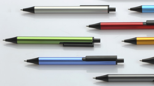 TUBE智途原子笔、中性笔