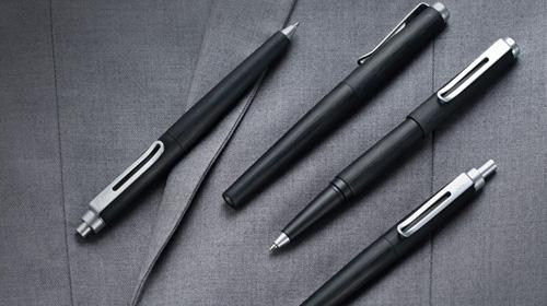 锋度原子笔、宝珠笔