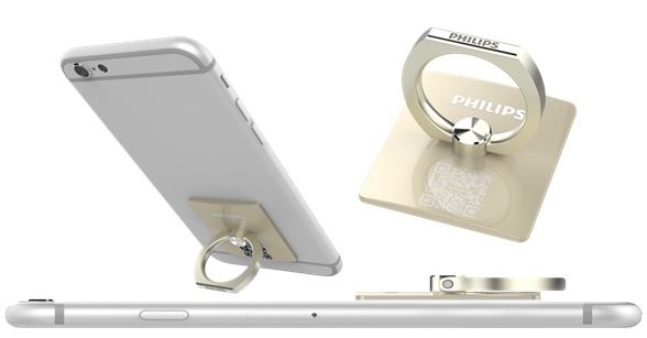 指环手机支架