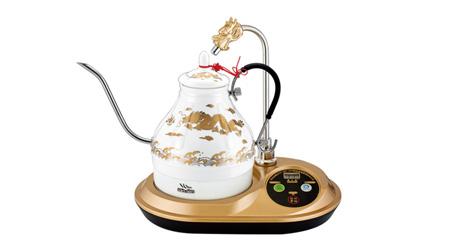 和祥(金龙)陶瓷电水壶