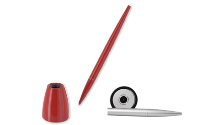 SCRIBALU 插座式中性笔