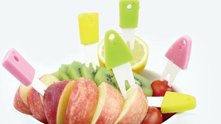 陶瓷水果叉