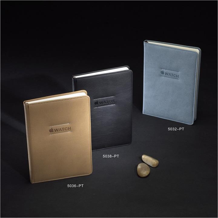 PT系列平装本、笔记本