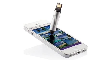 Nino USB触控笔(8G)