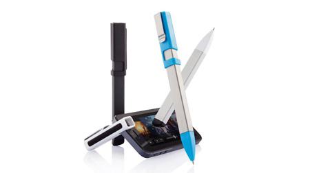Kube 四合一触控笔
