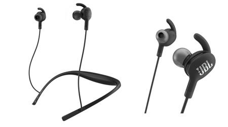 JBL EVEREST系列 V100蓝牙耳机
