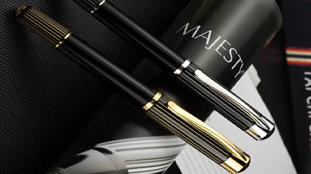Pelikan百利金领袖系列钢笔