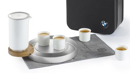 BMW-哲行陶瓷旅行茶具
