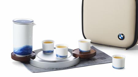 BMW-哲悦青花旅行茶具系列(230ml)
