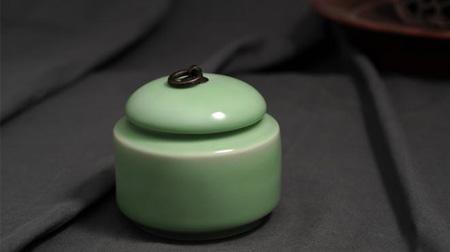 暗香茶叶罐