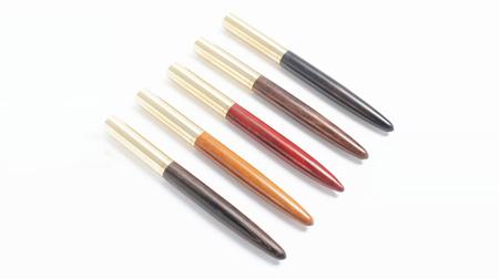 纯实木黄铜中性签字笔、水笔
