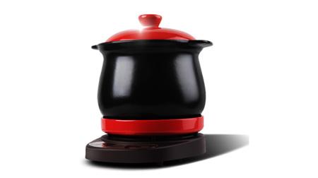 全自动智能电炖锅、陶瓷锅、预约煲汤锅、电砂锅、韩式陶瓷锅分体养生煲