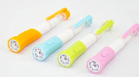 浦斯菲POSEFLY灯笔电筒、LED电筒