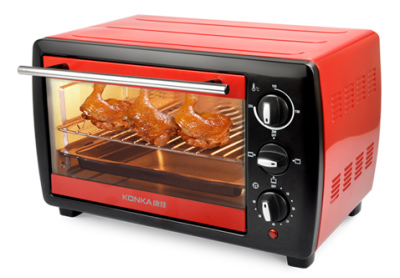 康佳中国红· 电烤箱KGKX-5178A