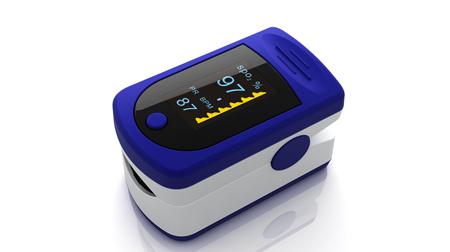 指甲血氧仪AS-301