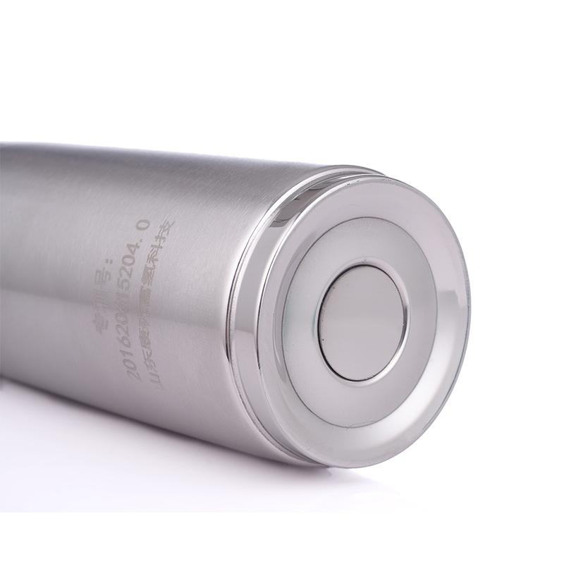 富氢养生保健商务水杯