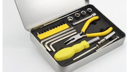 TM-2072菲尔24合1工具