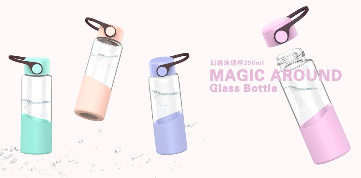 幻绕玻璃杯250ml