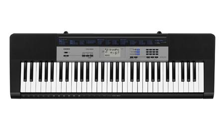 卡西欧电子琴CTK-1550