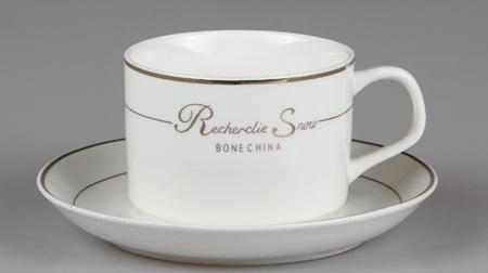 高品质咖啡杯