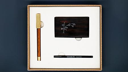 知知系列 U盘、笔、名片盒