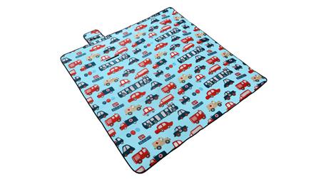 汽车乐园野餐垫—GYC008